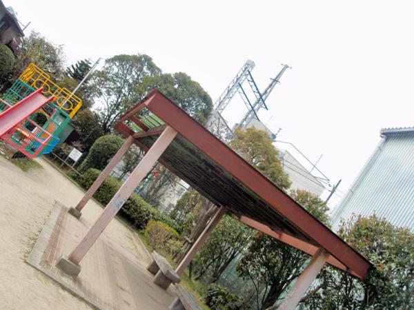島江2丁目児童遊園 (5)
