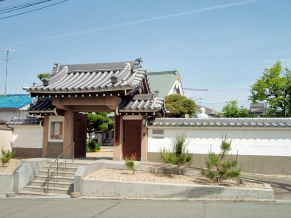 無量山専敬寺 (1)