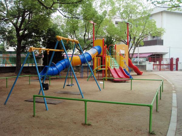 石橋前池公園 (2)