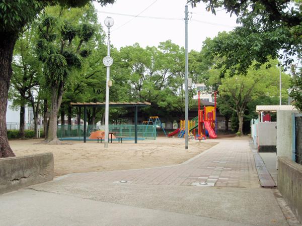 石橋前池公園 (3)