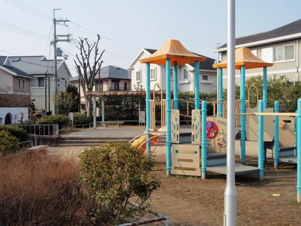 東豊中1丁目第5公園 (3)