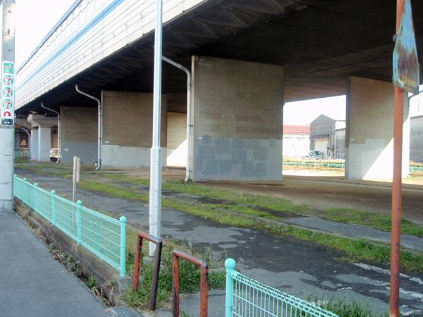 名神穂積交通児童公園 (4)
