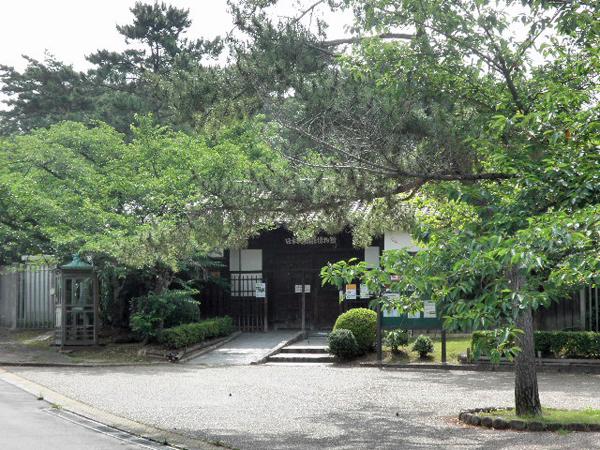 民家集落博物館 (1)