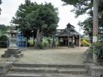 粟生間谷東 春日神社 (6)