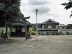 粟生間谷東 春日神社 (9)