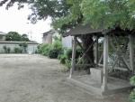 粟生間谷東 春日神社 (8)