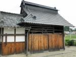 粟生間谷東 春日神社 (11)