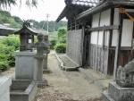 粟生間谷東 春日神社 (13)