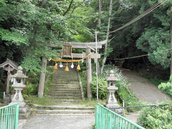 豊川 春日神社 (6)