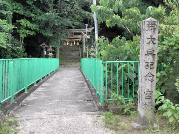 豊川 春日神社 (3)