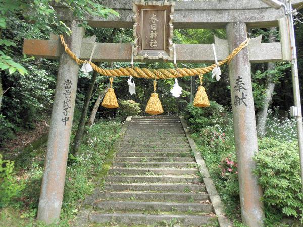 豊川 春日神社 (7)