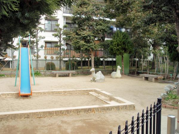 本町9丁目第1公園 (3)