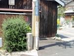 道標 上新田Ⅱ (7)