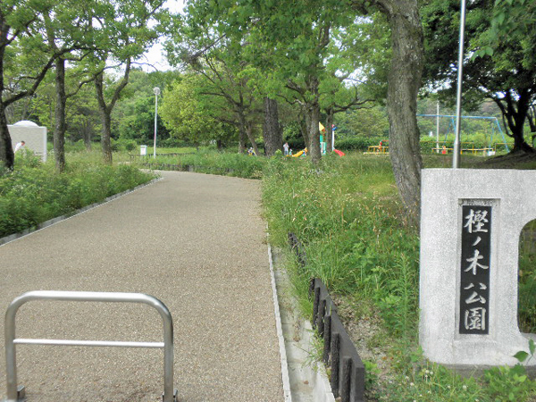 樫ノ木公園 (1)