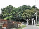 清水 春日神社 (2)