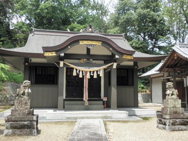 清水 春日神社 (15)