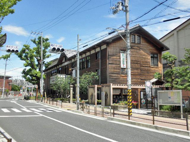 千里山・佐井寺図書館 (2)