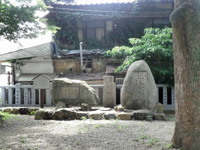 八幡宮 牧落 (4)