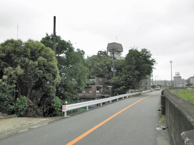 豊中市最南端 大島3 (3)