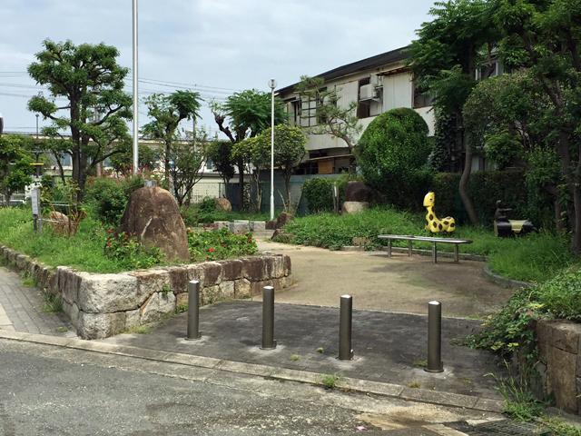 三田池公園 (2)