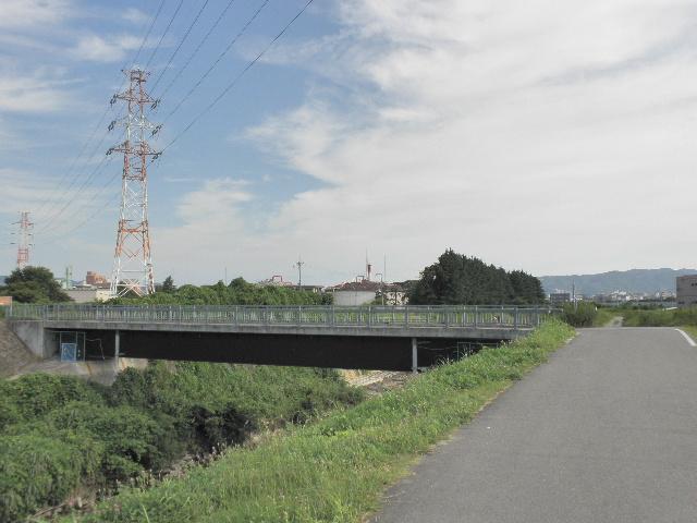 千里川橋梁 (3)