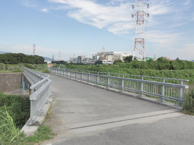 千里川橋梁 (2)