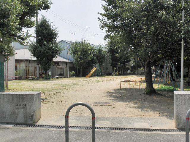 13島江公園盆踊り (2)