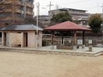 久保公園 池 (1)