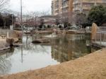 久保公園 池 (2)