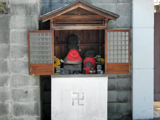 お亀地蔵 (2)