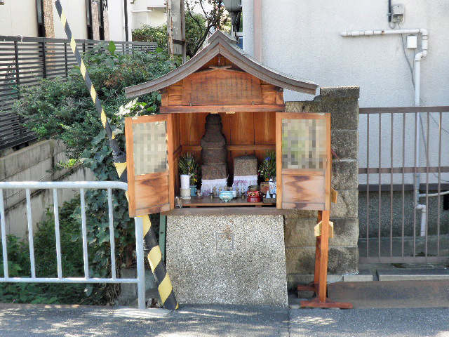 お亀地蔵 (4)