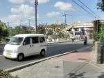 地蔵尊 マチカネくんマンホール (6)