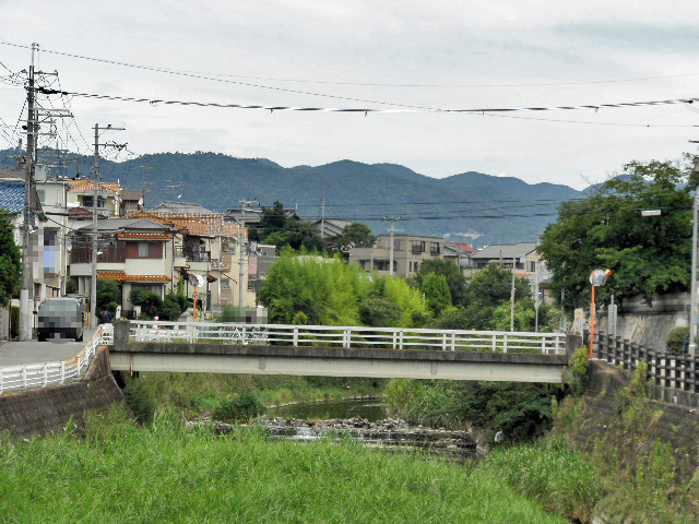 千里川 中道橋 (1)
