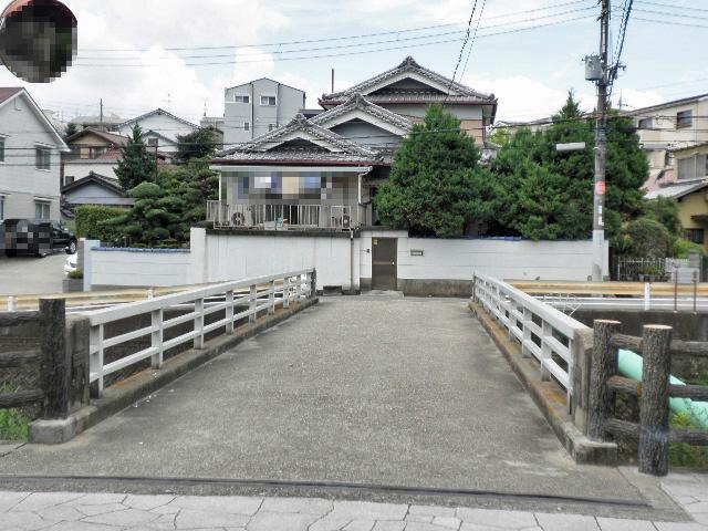 千里川 中道橋 (2)