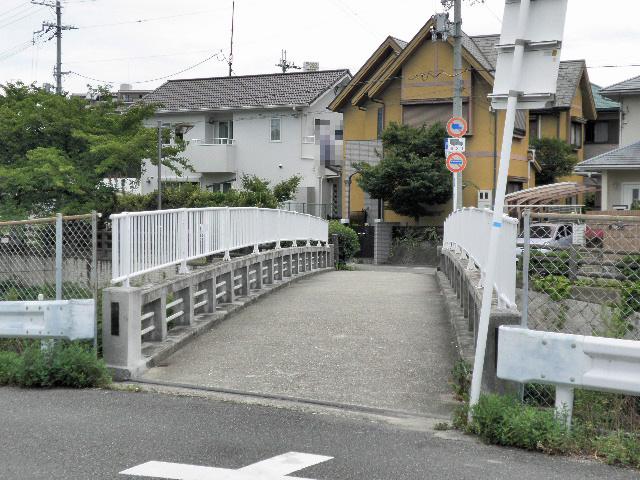 千里川 どんど橋 (3)