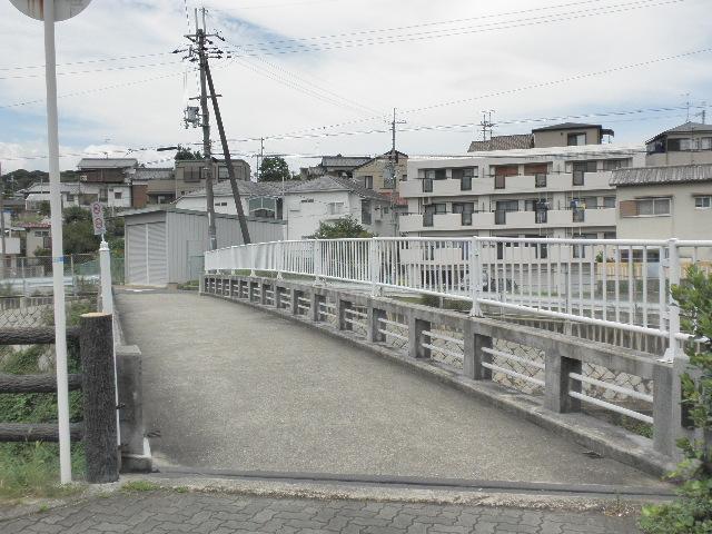 千里川 どんど橋 (6)