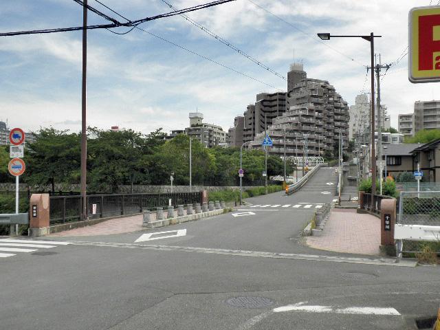 千里川 神鞍橋 (5)