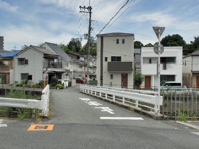 千里川 堤山橋 (2)