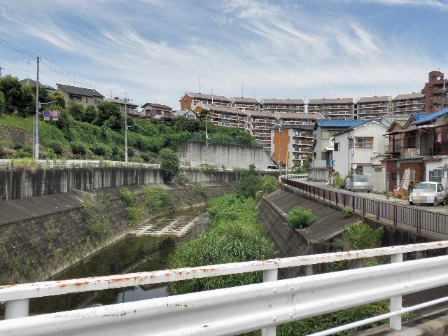 千里川 堤山橋 (7)