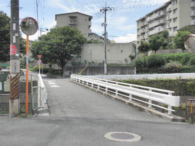 千里川 堤山橋 (6)
