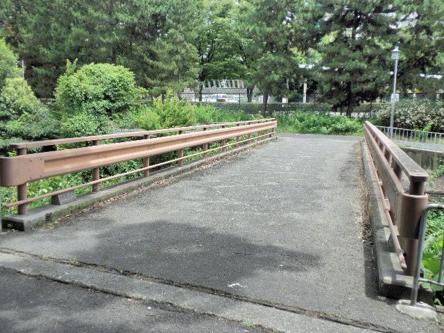 千里川 水田橋 (2)