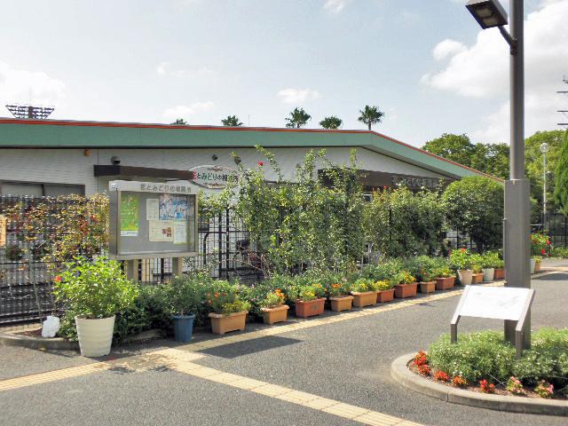 花と緑の相談室豊島公園 (1)