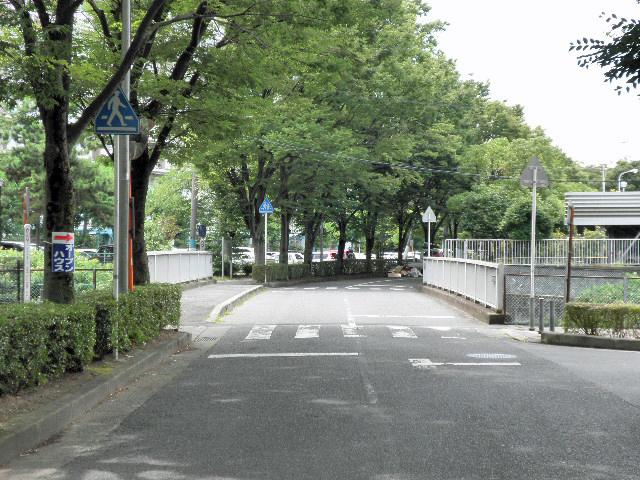 千里川 清谷橋 (3)