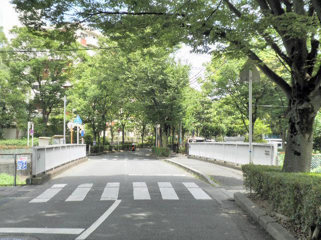 千里川 清谷橋 (6)
