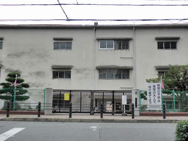 第61回市民運動会 中豊島小学校 (2)