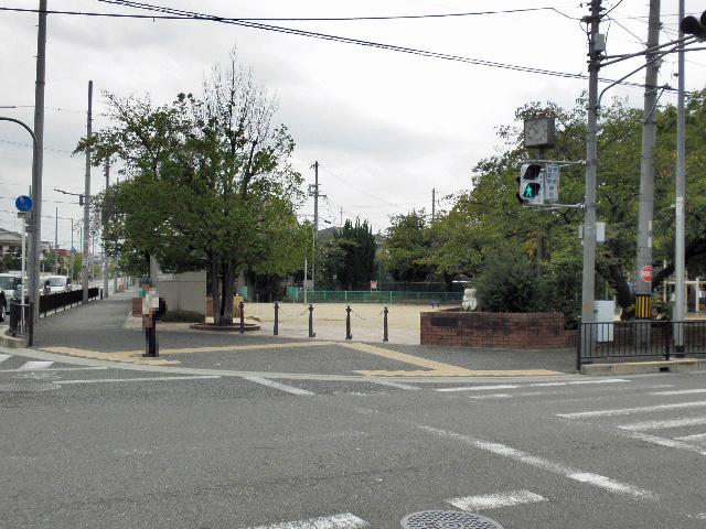 161013堀田公園であそぼう (1)
