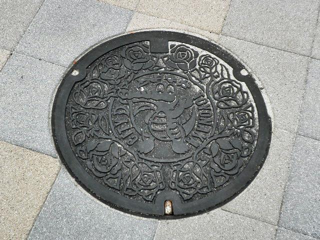 市立文化芸術センター マチカネくん (1)