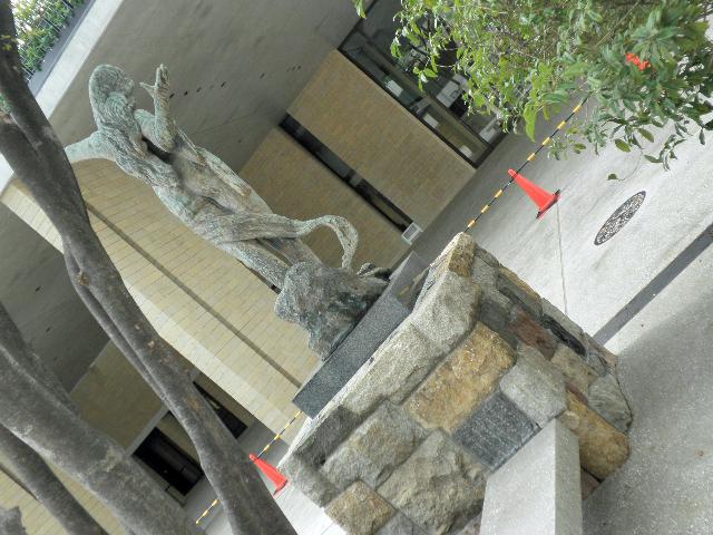 市立文化芸術センター マチカネくん (3)
