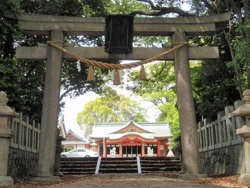 1610亀之森 住吉神社 秋祭り (1)
