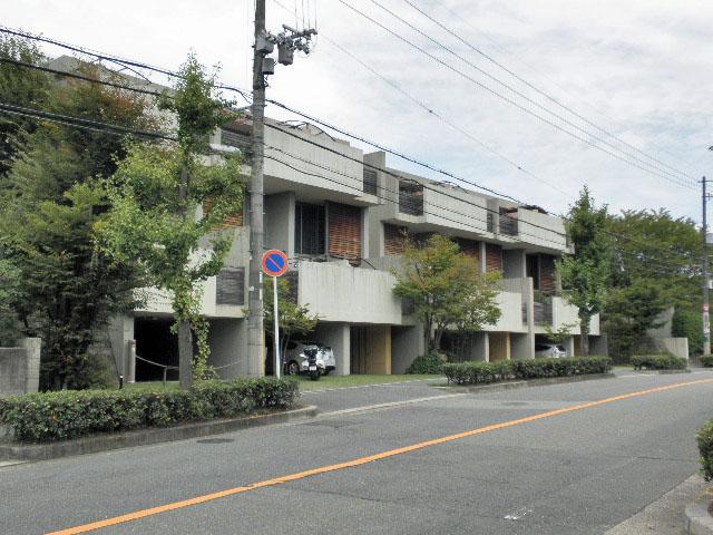 ZEPHYR HILL大阪都市景観建築賞 (3)